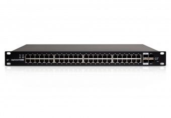 Ubiquiti EdgeSwitch 48 (750W Model)